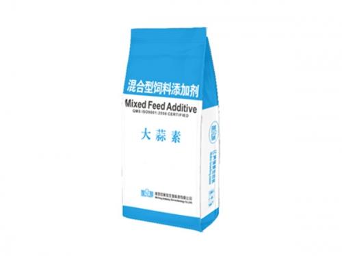 粉剂大蒜素