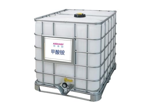 北京甲酸铵